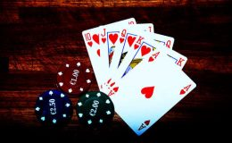 Sejarah Casino Online Terpercaya